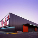 Hunter Douglas Plant / Mathias Klotz