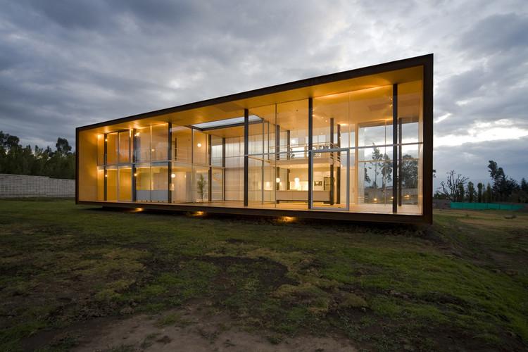 X House / Arquitectura X
