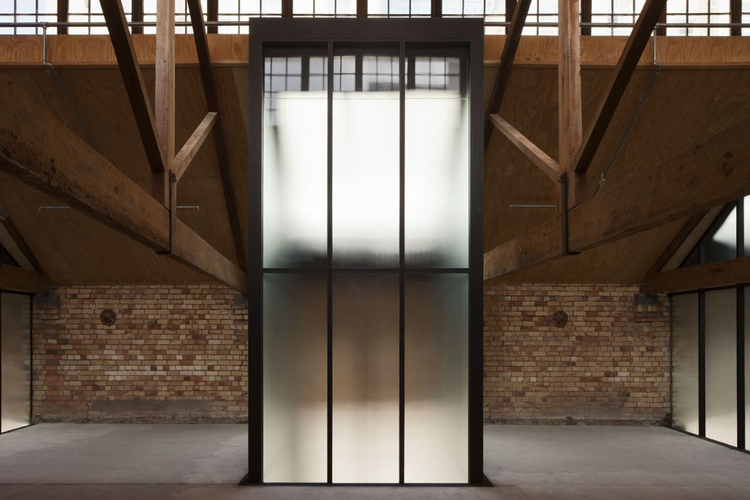 The Imperial Buildings / Fearon Hay Architects, © Patrick Reynolds