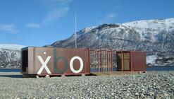 XBO Mobile Structure / 70ºN Arkitektur