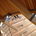 Parliament for the Sami people / Stein Halvorsen Arkitekter