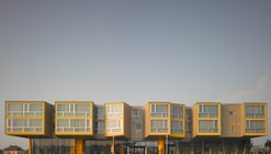 Loisium Hotel / Steven Holl Architects