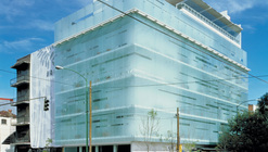 Habita Hotel / TEN Arquitectos