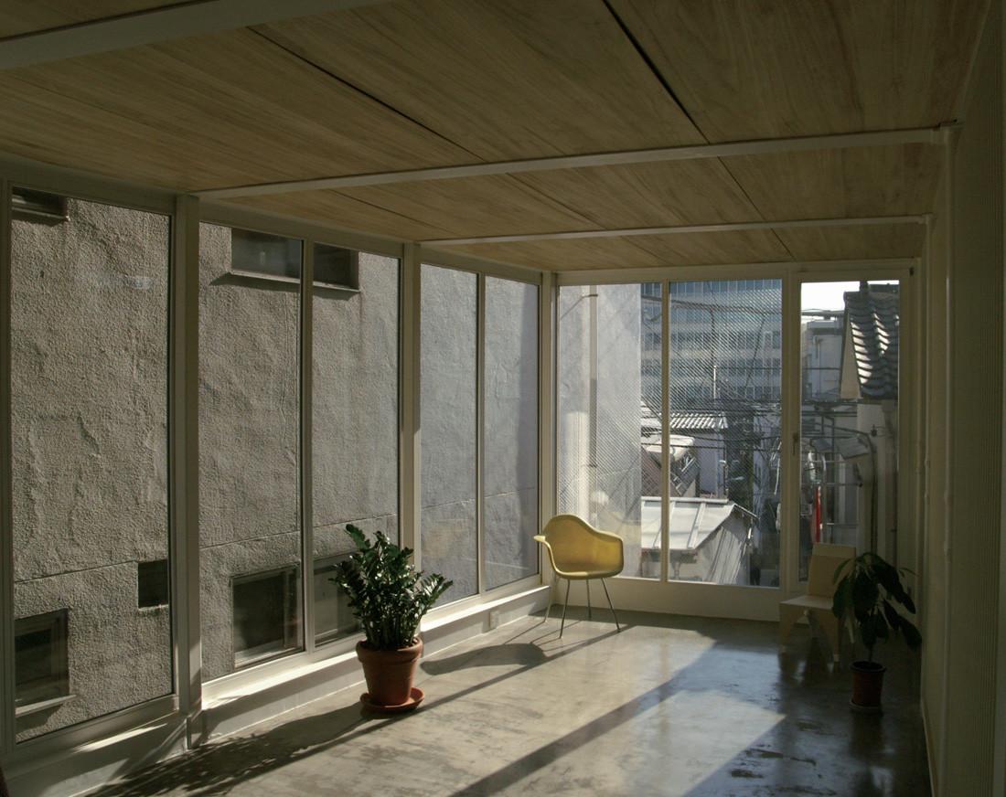 House & Atelier / Atelier Bow-Wow