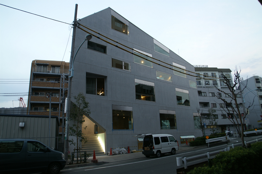 Gallery Of Mado Building Atelier Bow Wow 4