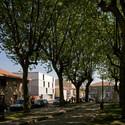 Custoias Civic Centre / Guilherme Machado