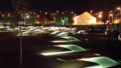 Pentagon Memorial / KBAS Studio