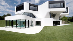 Dupli Casa / J. Mayer H. Architects