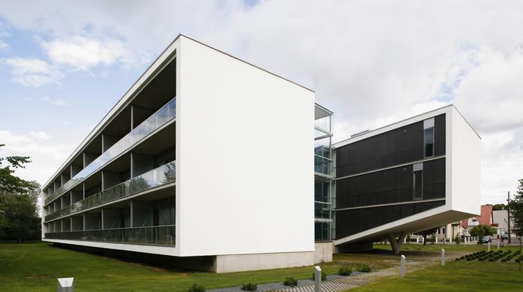 Casa de Hospedagem da Rua Seedri / JVR Arhitektuuribüroo
