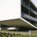 Guesthouse at Seedri street / JVR Arhitektuuribüroo
