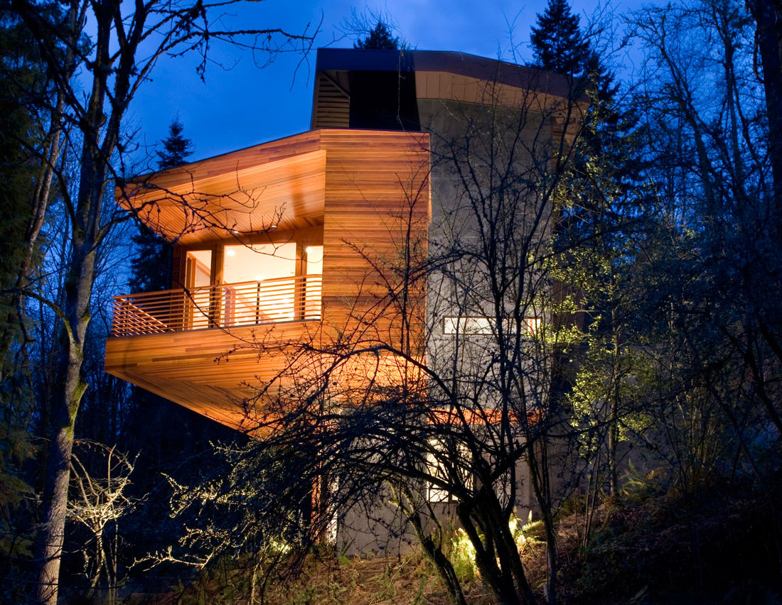 Gallery of M1 Residence / Skylab Architecture (Twilight movie ...