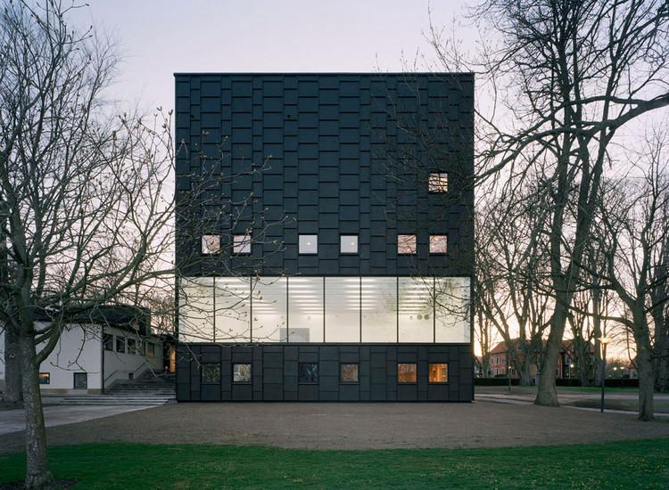 Museu de Arte de Kalmar / Tham & Videgård Hansson Arkitekter, © Åke E:son Lindman