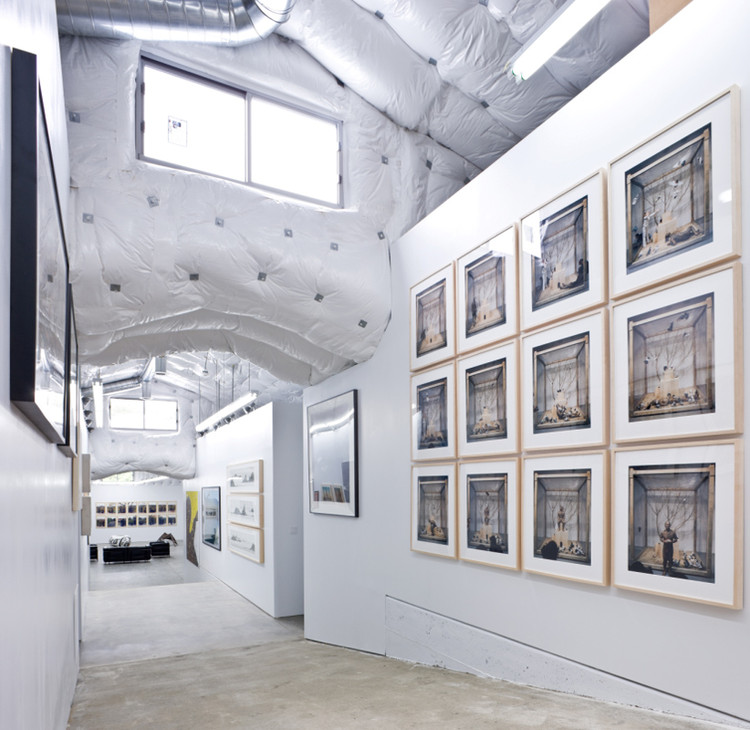 Artfarm / HHF Architects + Ai Weiwei, © Iwan Baan