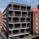 Antony House / Fraser Brown MacKenna Architects