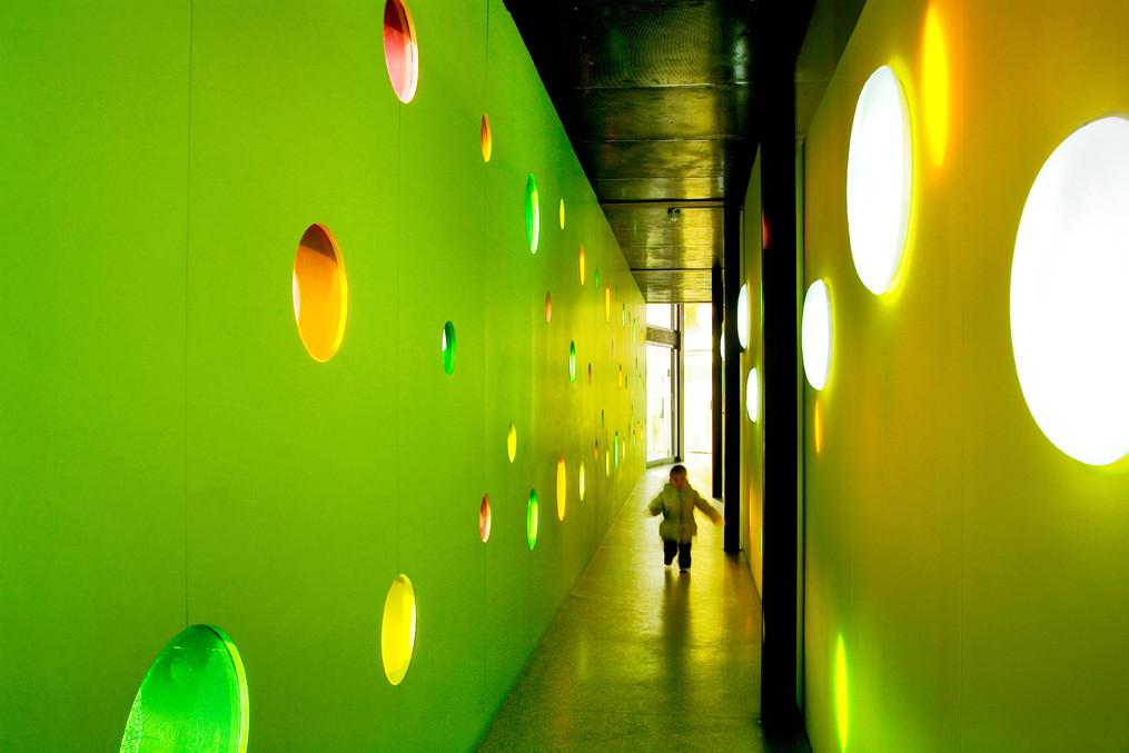 Gallery Of Arreletes Day Care Centre Xavier Vilalta