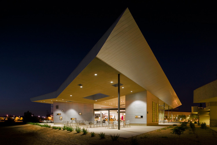The Commons / debartolo architects