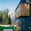 Double house / Tham & Videgård Hansson
