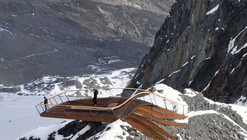 Top of Tyrol / astearchitecture
