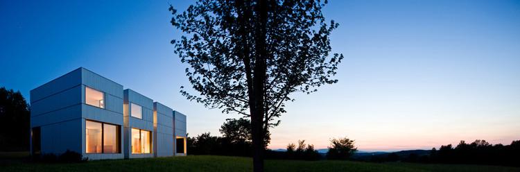Residência Tsai / HHF Architects + Ai Weiwei