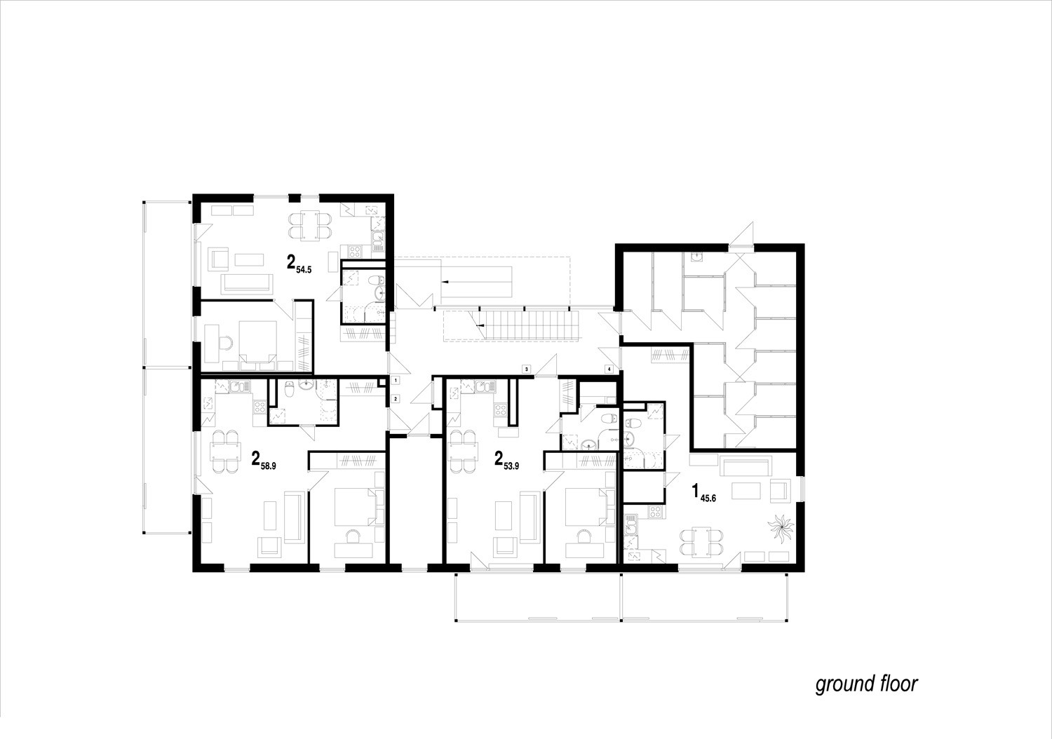 mountain cabin design ideas with 500f22c928ba0d0cc7001ce5 6 Residential Houses In Pahkli Street Jvr Arhitektuuriburoo Image on 500f22c928ba0d0cc7001ce5 6 Residential Houses In Pahkli Street Jvr Arhitektuuriburoo Image in addition High Times in addition Brown Roofs together with 240 Sq Ft Mountain Hideout With 96 Sq Ft Loft in addition Rustic Mountain Retreat Montana.