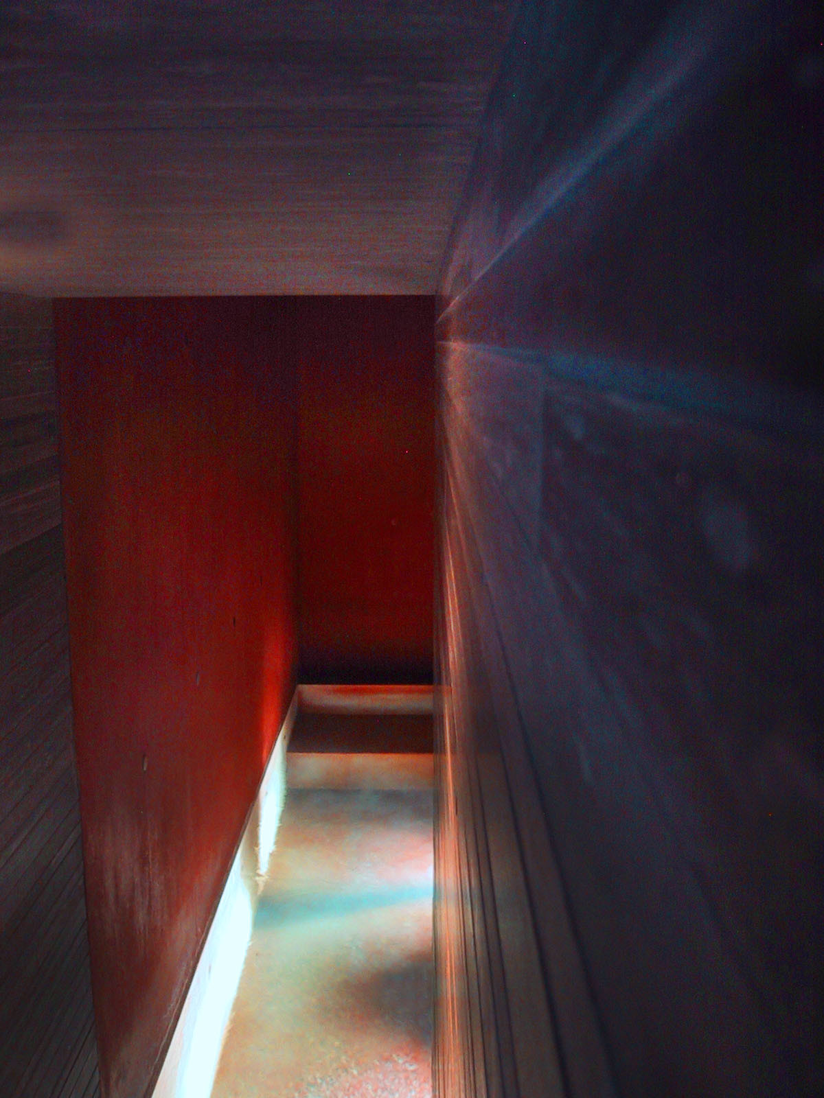 The Therme Vals / Peter ZumthorThe Therme Vals / Peter Zumthor