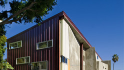Residence for a Briard / Sander Architects