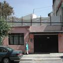 Mixcoac House / FRENTE + PRODUCTORA