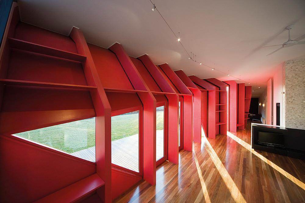 Gallery Of Letterbox House Mcbride Charles Ryan 2