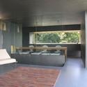Wood house in Caviano / Wespi de Meuron