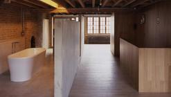 Lant Street / Dow Jones Architects