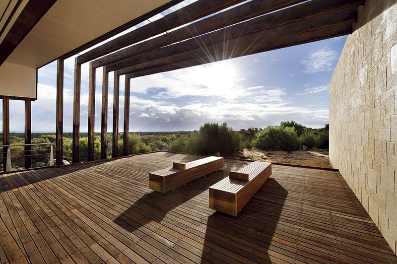 Gallery of pinnacles interpretive centre woodhead 2 for Landscape architecture jobs australia