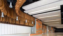 Ordino Complex / Arteks Arquitectura + Esther Pascal architect