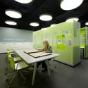 Sheila C. Johnson Design Center / Lyn Rice Architects