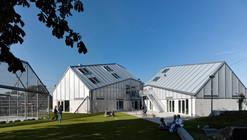 Youth Recreation & Culture Center / CEBRA + Dorte Mandrup