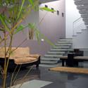 Residence at Punkunnam / LIJO RENY architects