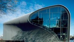 Arcam / René van Zuuk Architekten