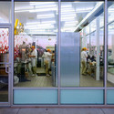 Andy's Frozen Custard / Hufft Projects