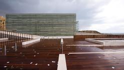 Peace Peres House / Massimiliano & Doriana Fuksas