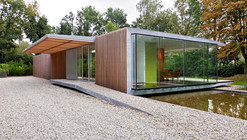 Villa Berkel / Paul de Ruiter Architects