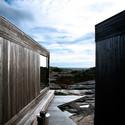 Summerhouse Inside Out Hvaler / Reiulf Ramstad Architects