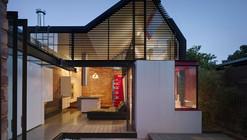 Vader house / Austin Maynard Architects