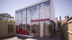 Tattoo House / Austin Maynard Architects