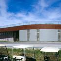 Hole 19 – Golfclub St. Oswald / x Architekten