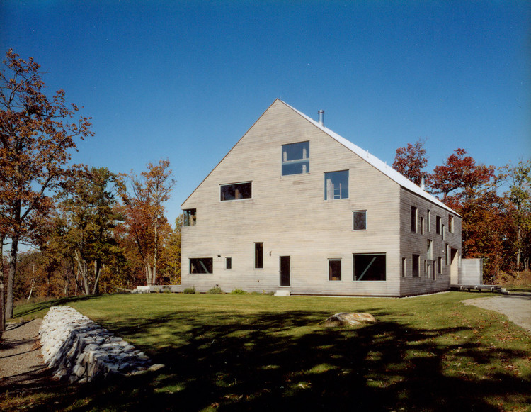 Goodman House / Preston Scott Cohen