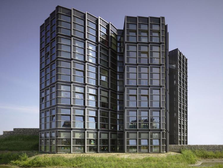 Spikvoorde II / René van Zuuk Architekten