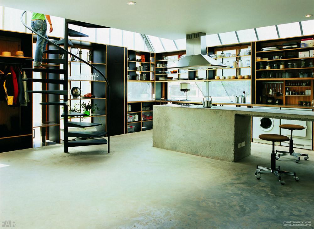 Gallery Of Wall House / Far Frohn&Rojas - 3