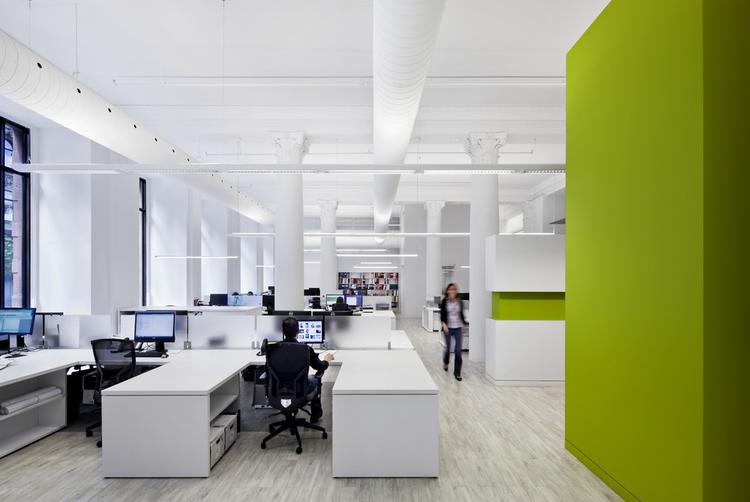 Bureau led colors: cool natural and warm tone led lighting nbf