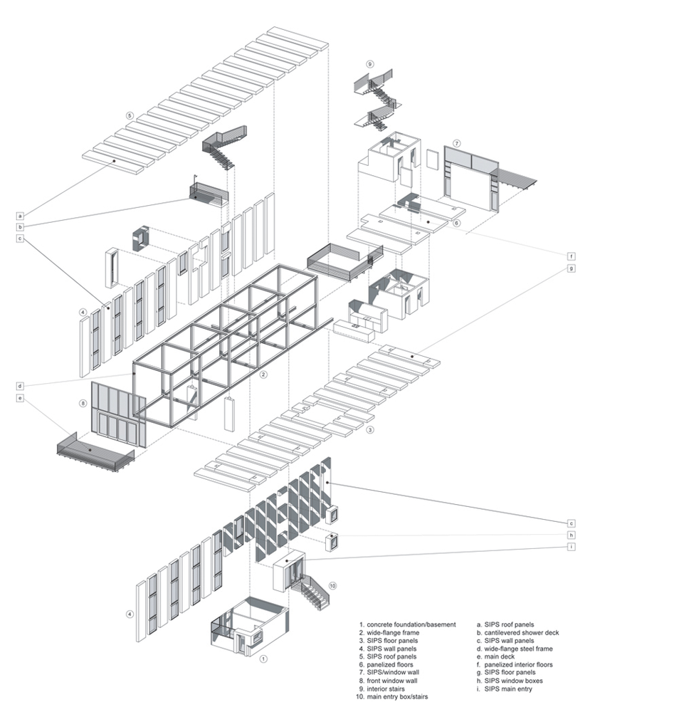 ecsumassedu ece m5 images shiftregisterbreadboardcircuitsjpgcantilever architecture diagram wiring diagrams \\u2022gallery of cantilever house anderson anderson architecture 13 rh archdaily