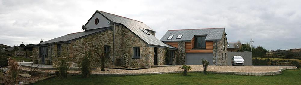 Seven Meadows Farm / SPS Architects