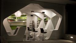 Barber Shop / Lior Vaknin + Sabi Aroch